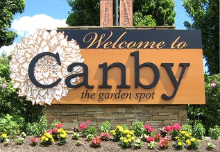 Canby Real Estate