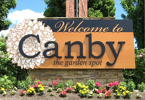 Canby Homes